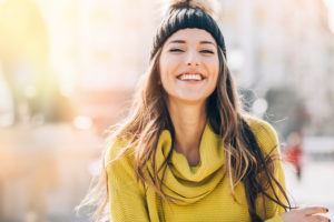 Teeth whitening from your dentist in Lincoln, Dr. Louis Olberding, brightens smiles quickly and safely. Read about this popular cosmetic service here.