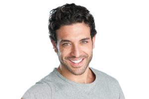 Your dentist in Lincoln will replace your missing teeth with dental implants.