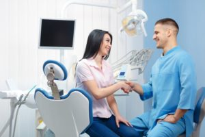oral health tips from dentist in Lincoln
